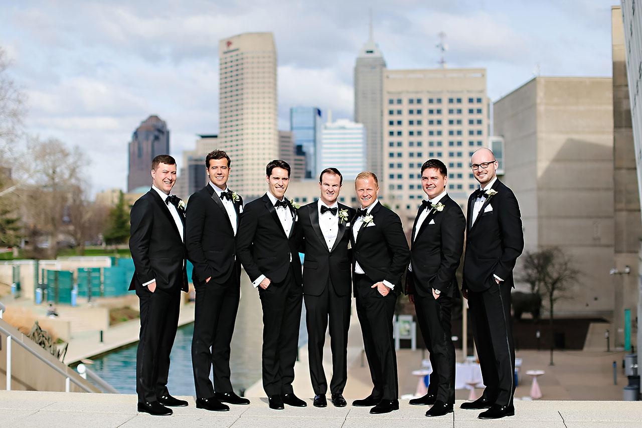 Kaitlin Garret Columbia Club Indianapolis Wedding 172