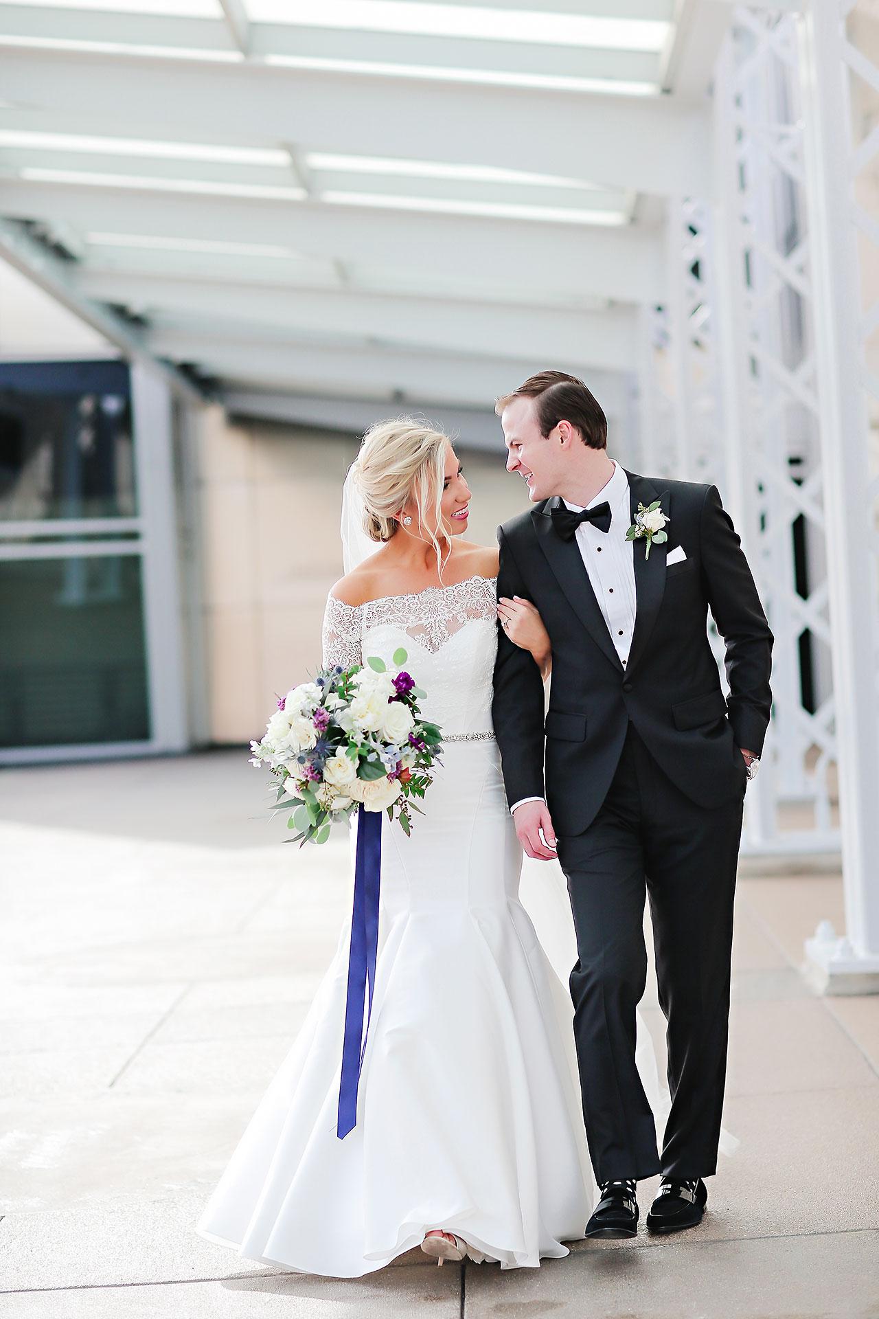 Kaitlin Garret Columbia Club Indianapolis Wedding 167