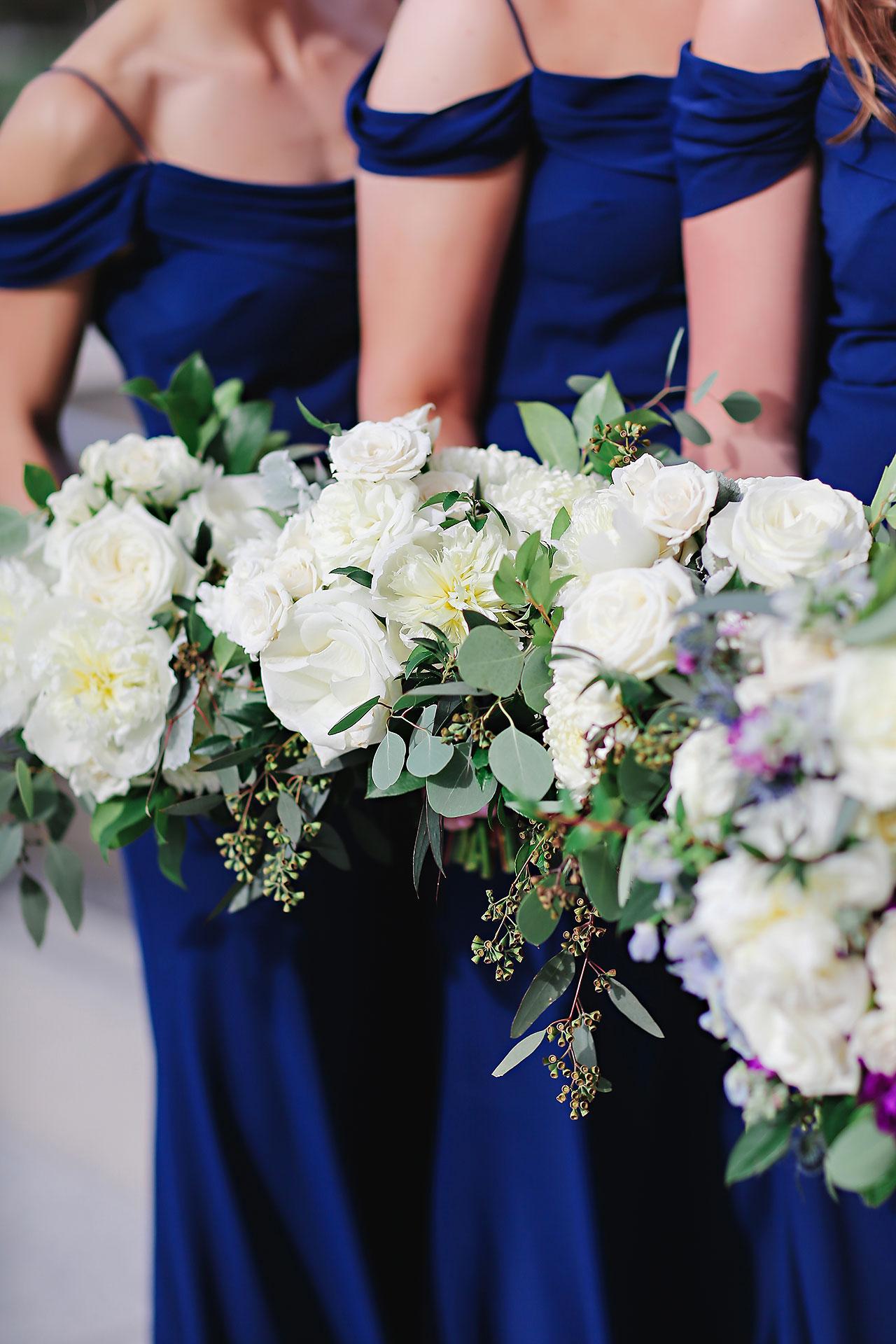 Kaitlin Garret Columbia Club Indianapolis Wedding 168