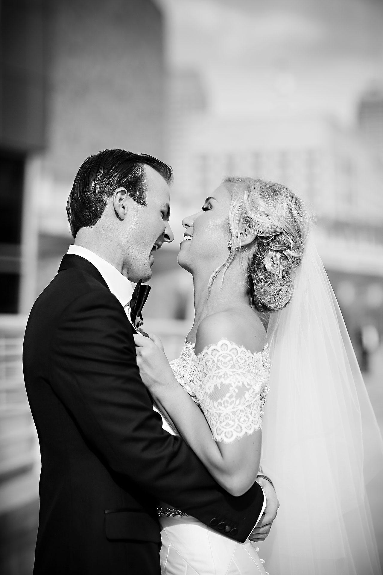 Kaitlin Garret Columbia Club Indianapolis Wedding 169