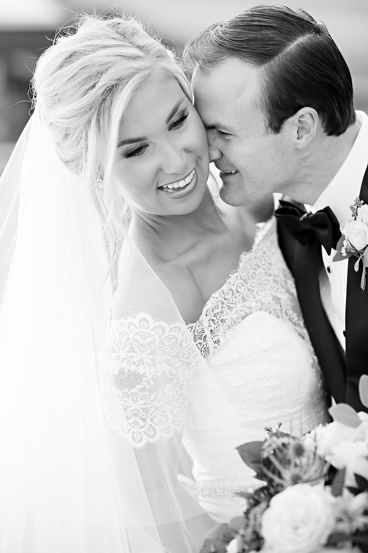Kaitlin Garret Columbia Club Indianapolis Wedding 165