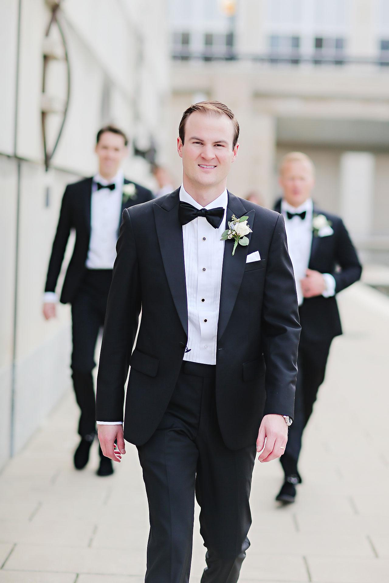 Kaitlin Garret Columbia Club Indianapolis Wedding 166