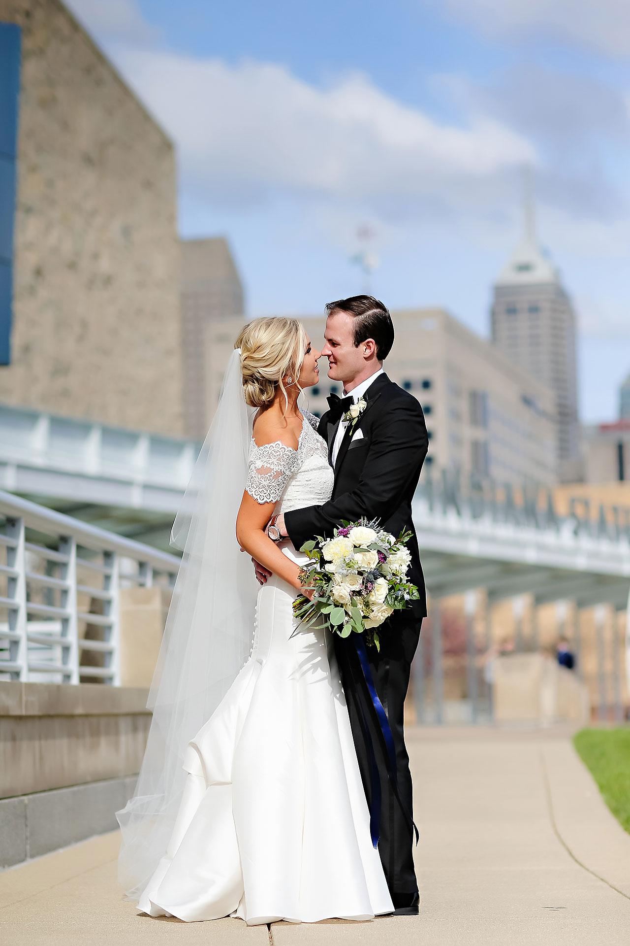 Kaitlin Garret Columbia Club Indianapolis Wedding 162