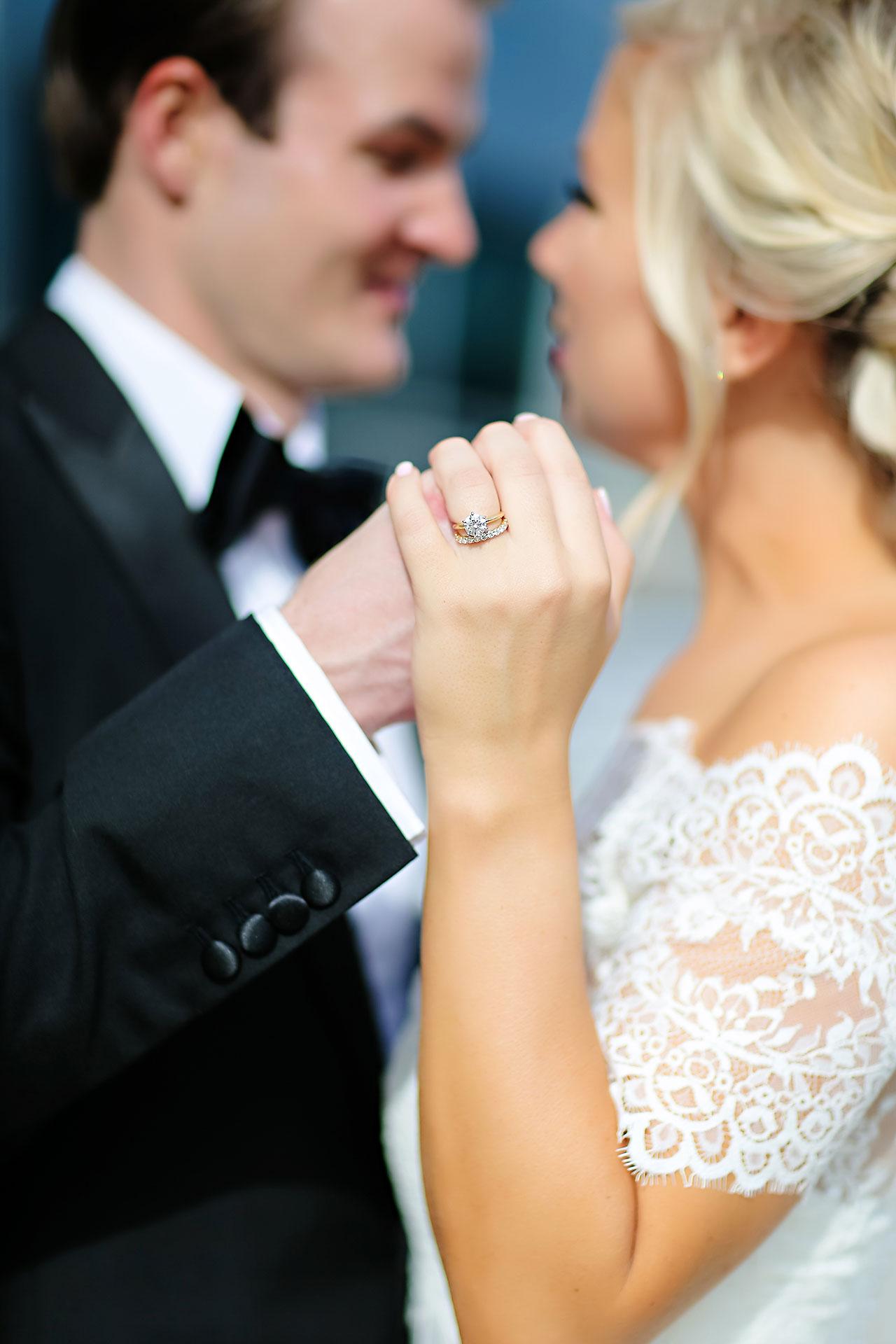 Kaitlin Garret Columbia Club Indianapolis Wedding 163