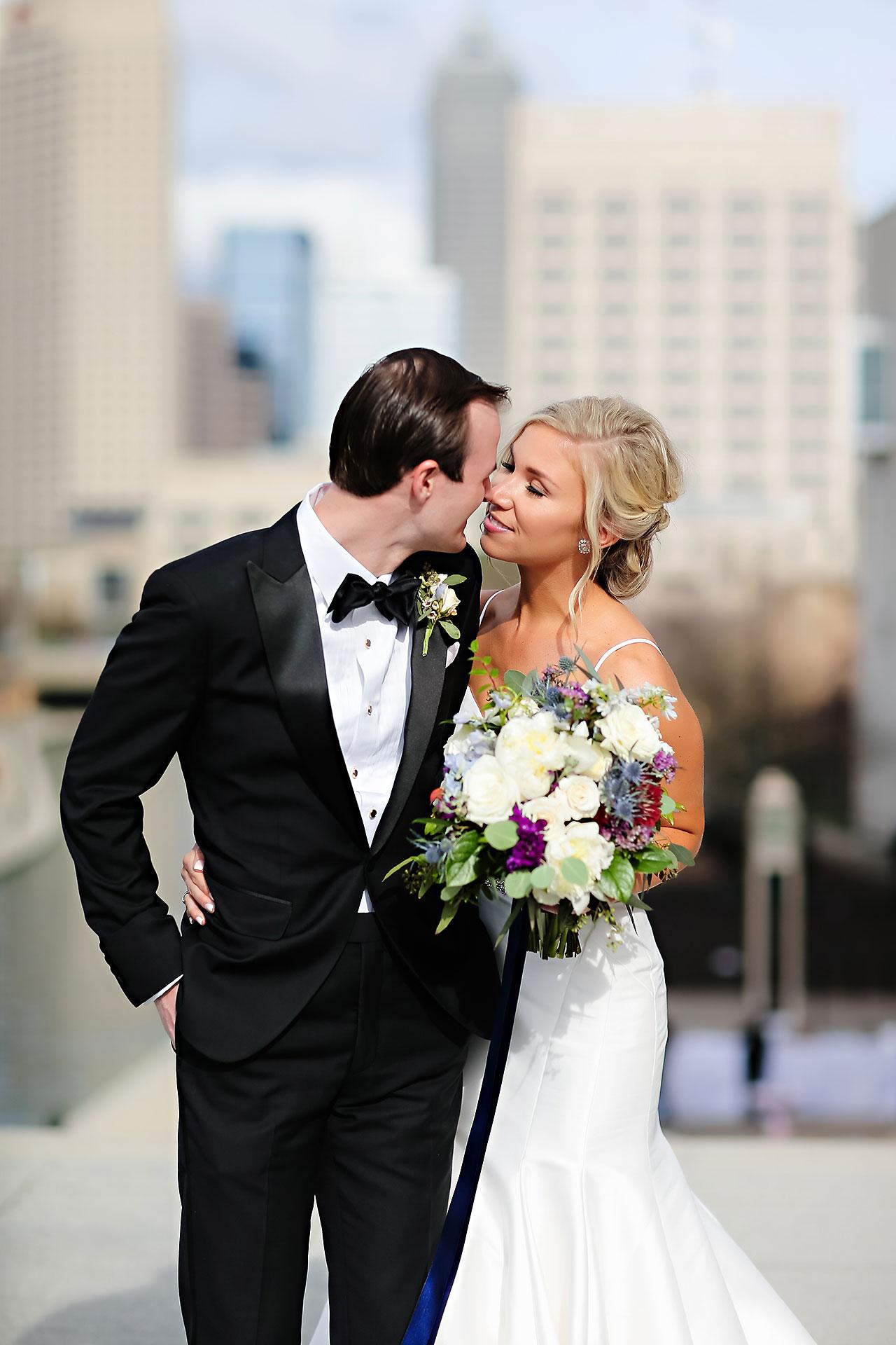 Kaitlin Garret Columbia Club Indianapolis Wedding 164