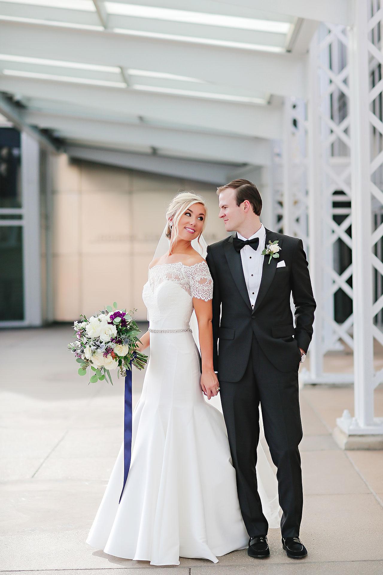 Kaitlin Garret Columbia Club Indianapolis Wedding 160