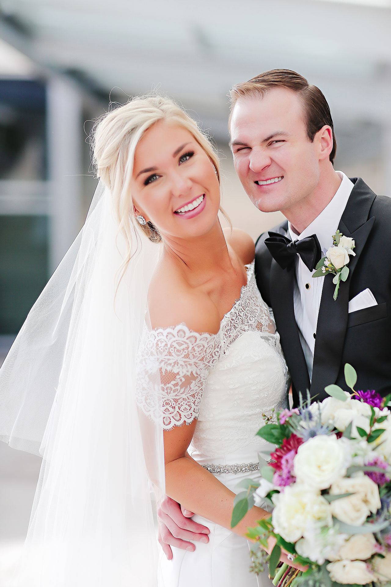 Kaitlin Garret Columbia Club Indianapolis Wedding 155