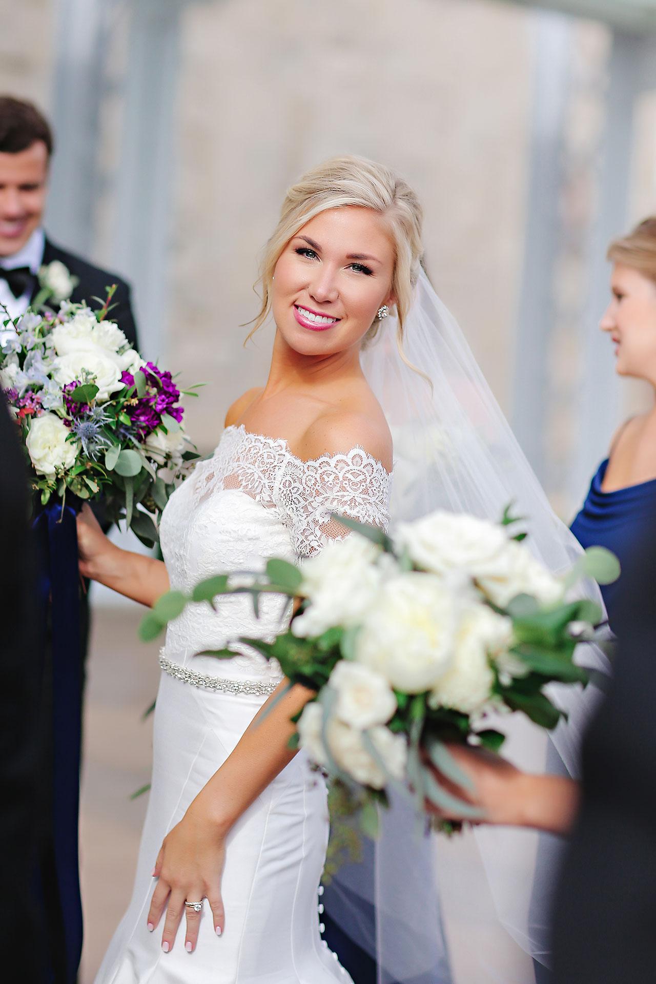 Kaitlin Garret Columbia Club Indianapolis Wedding 150