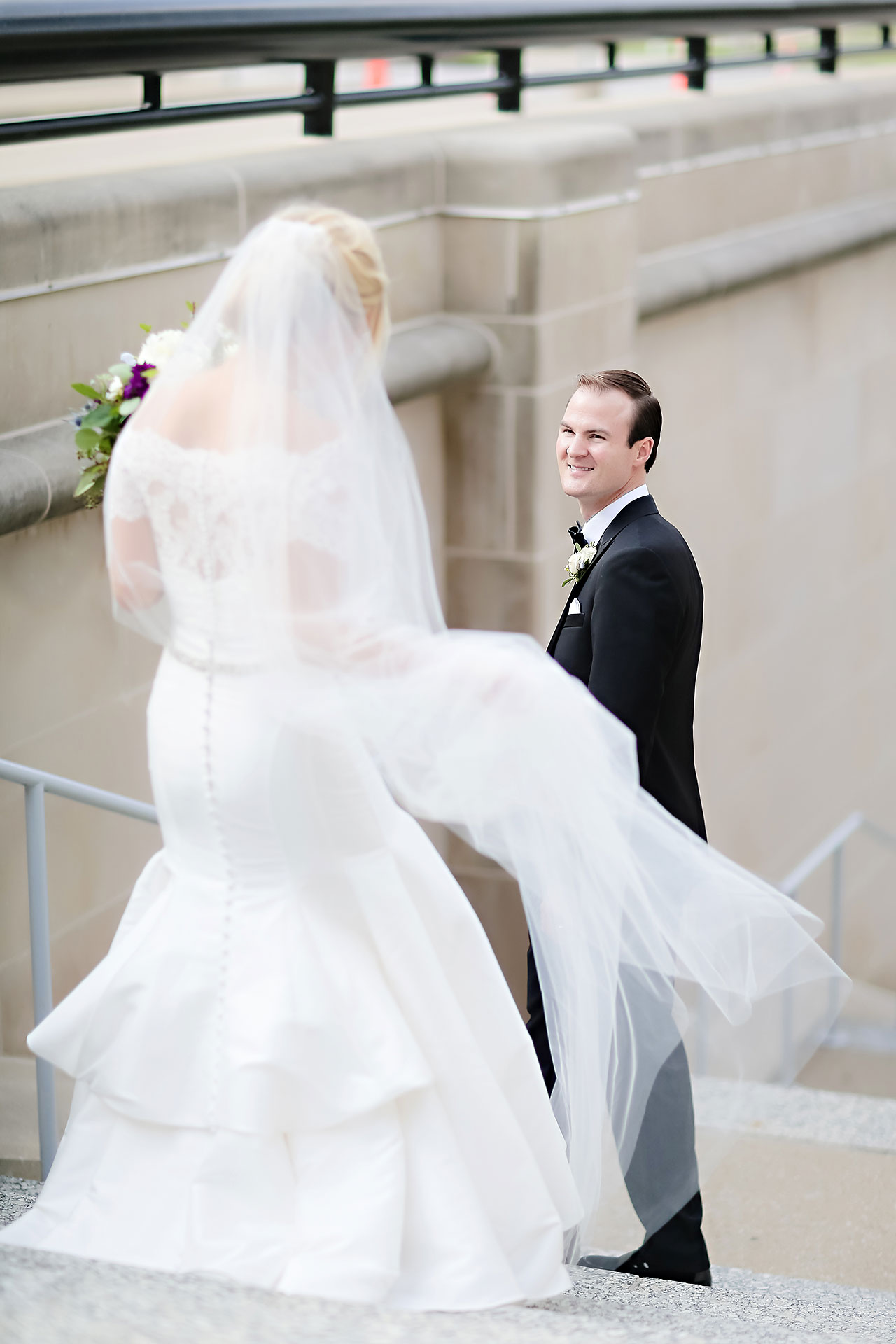 Kaitlin Garret Columbia Club Indianapolis Wedding 151