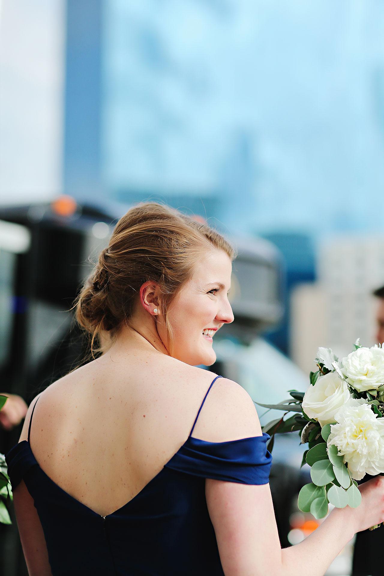 Kaitlin Garret Columbia Club Indianapolis Wedding 152
