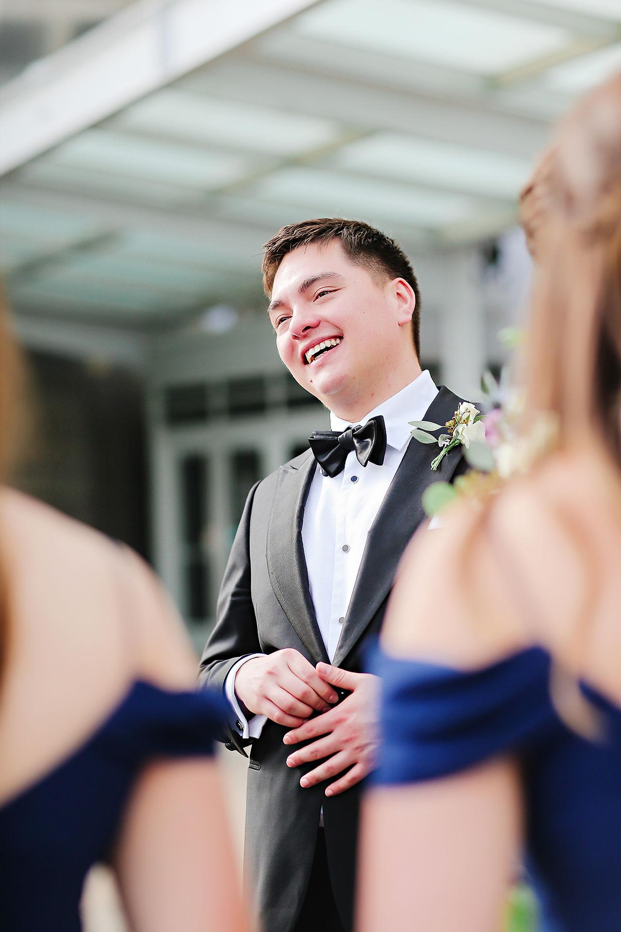 Kaitlin Garret Columbia Club Indianapolis Wedding 148