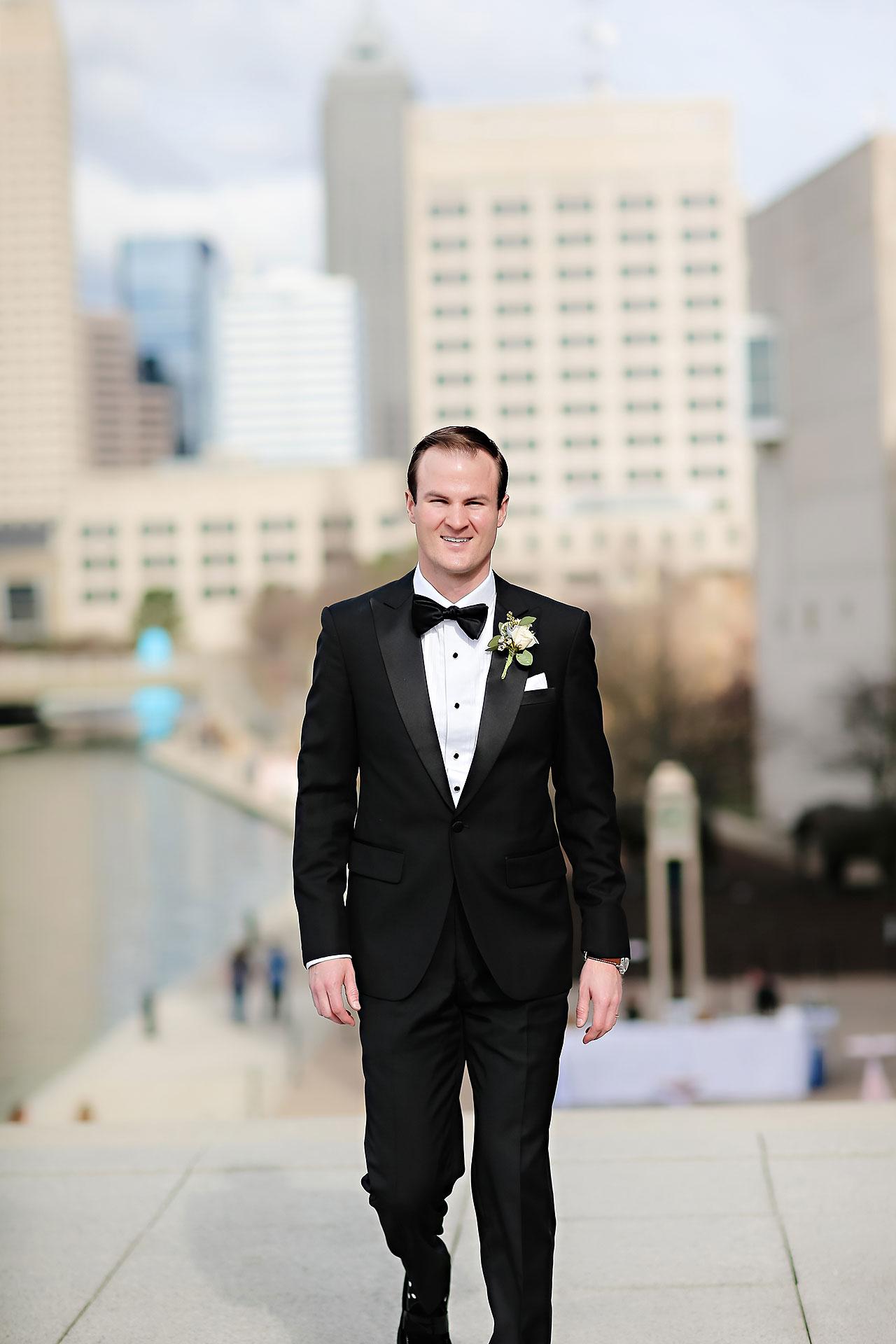 Kaitlin Garret Columbia Club Indianapolis Wedding 146