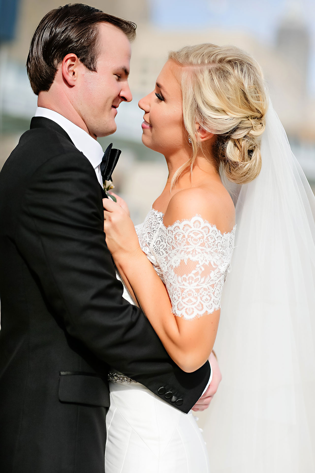 Kaitlin Garret Columbia Club Indianapolis Wedding 147