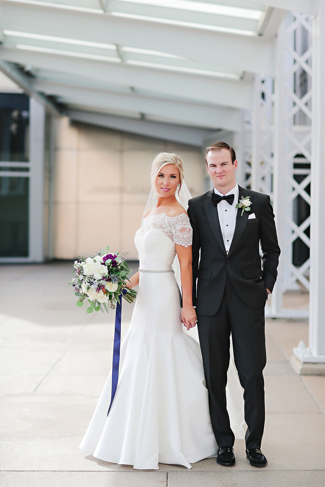 Kaitlin Garret Columbia Club Indianapolis Wedding 145