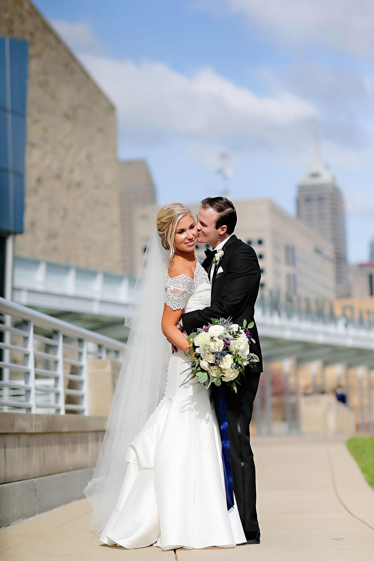 Kaitlin Garret Columbia Club Indianapolis Wedding 142