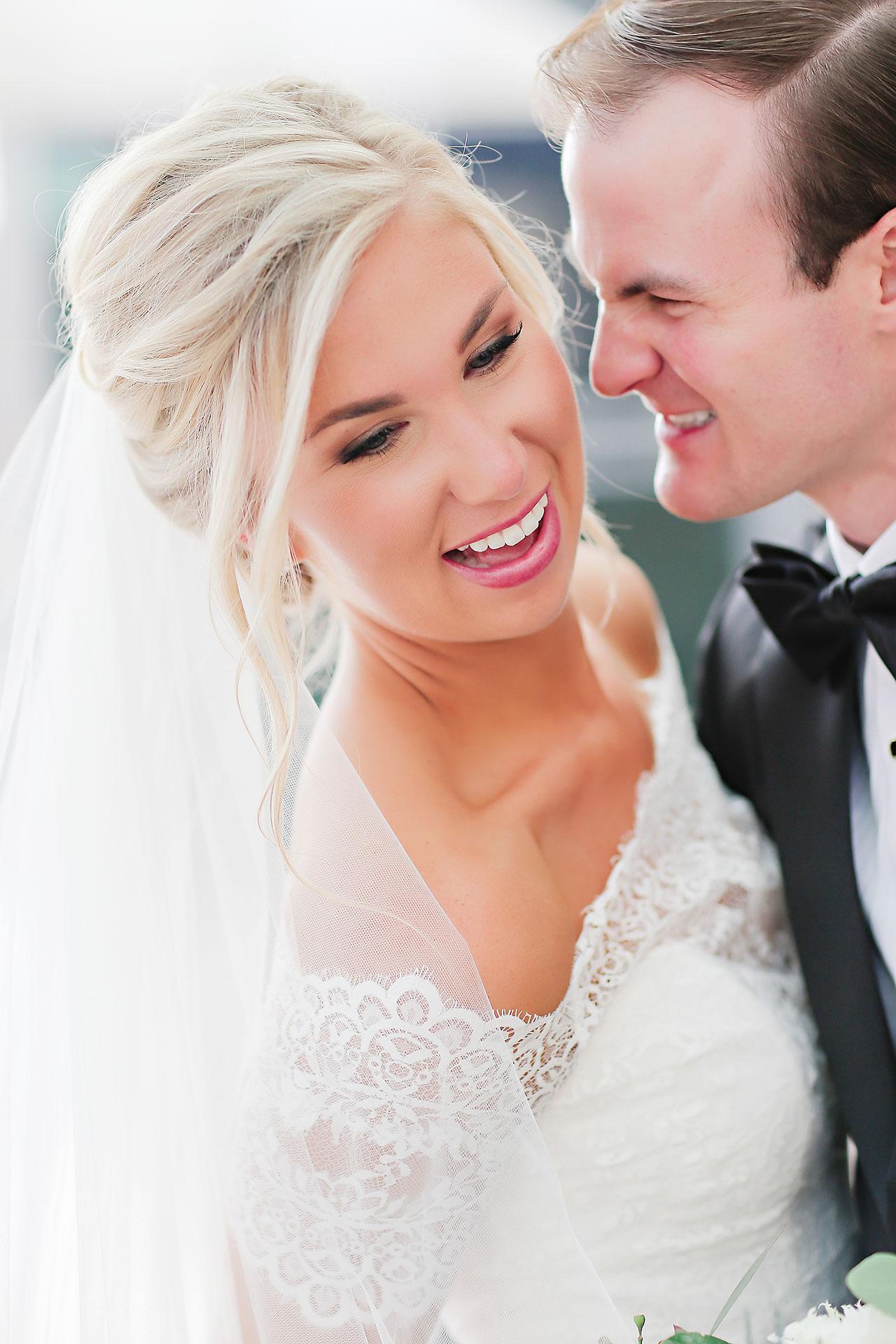 Kaitlin Garret Columbia Club Indianapolis Wedding 143