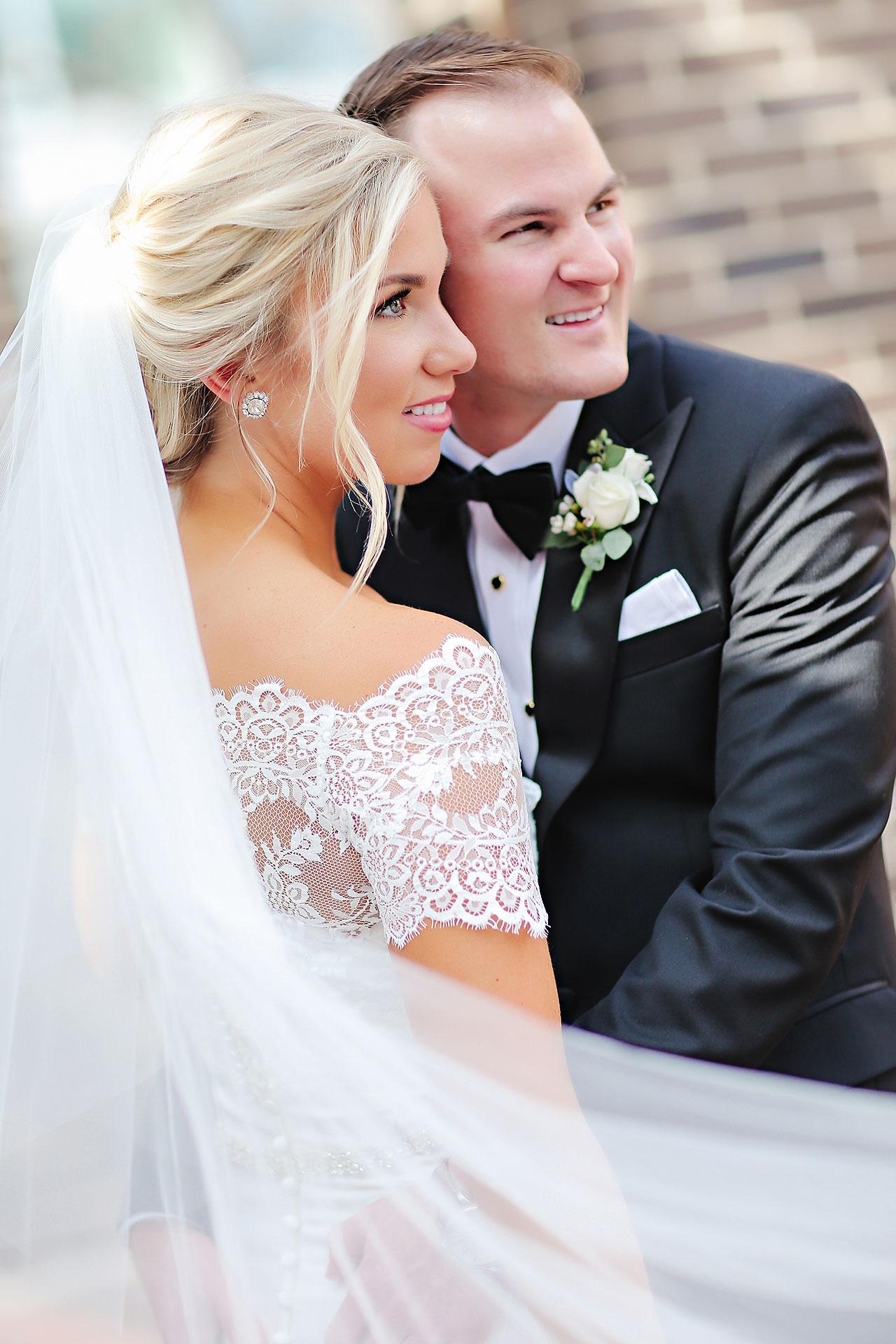 Kaitlin Garret Columbia Club Indianapolis Wedding 141