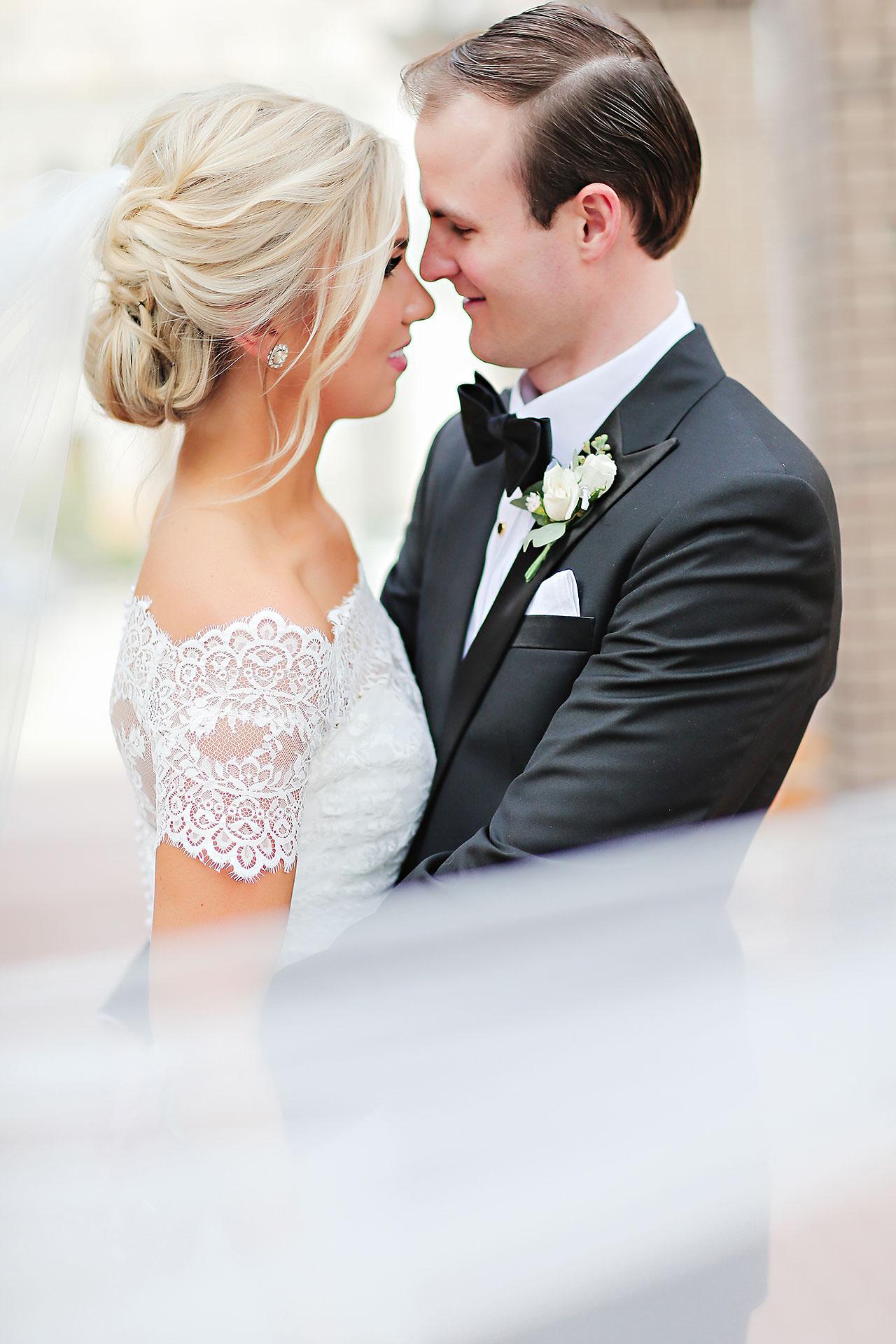Kaitlin Garret Columbia Club Indianapolis Wedding 138