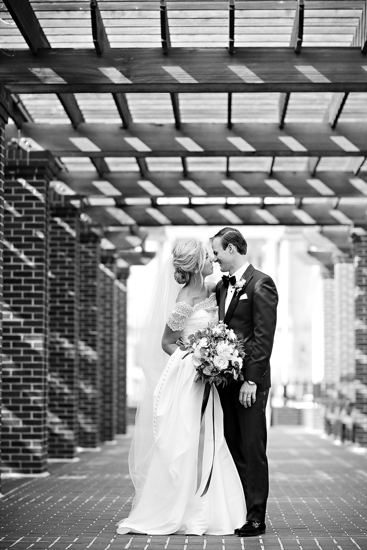Kaitlin Garret Columbia Club Indianapolis Wedding 140