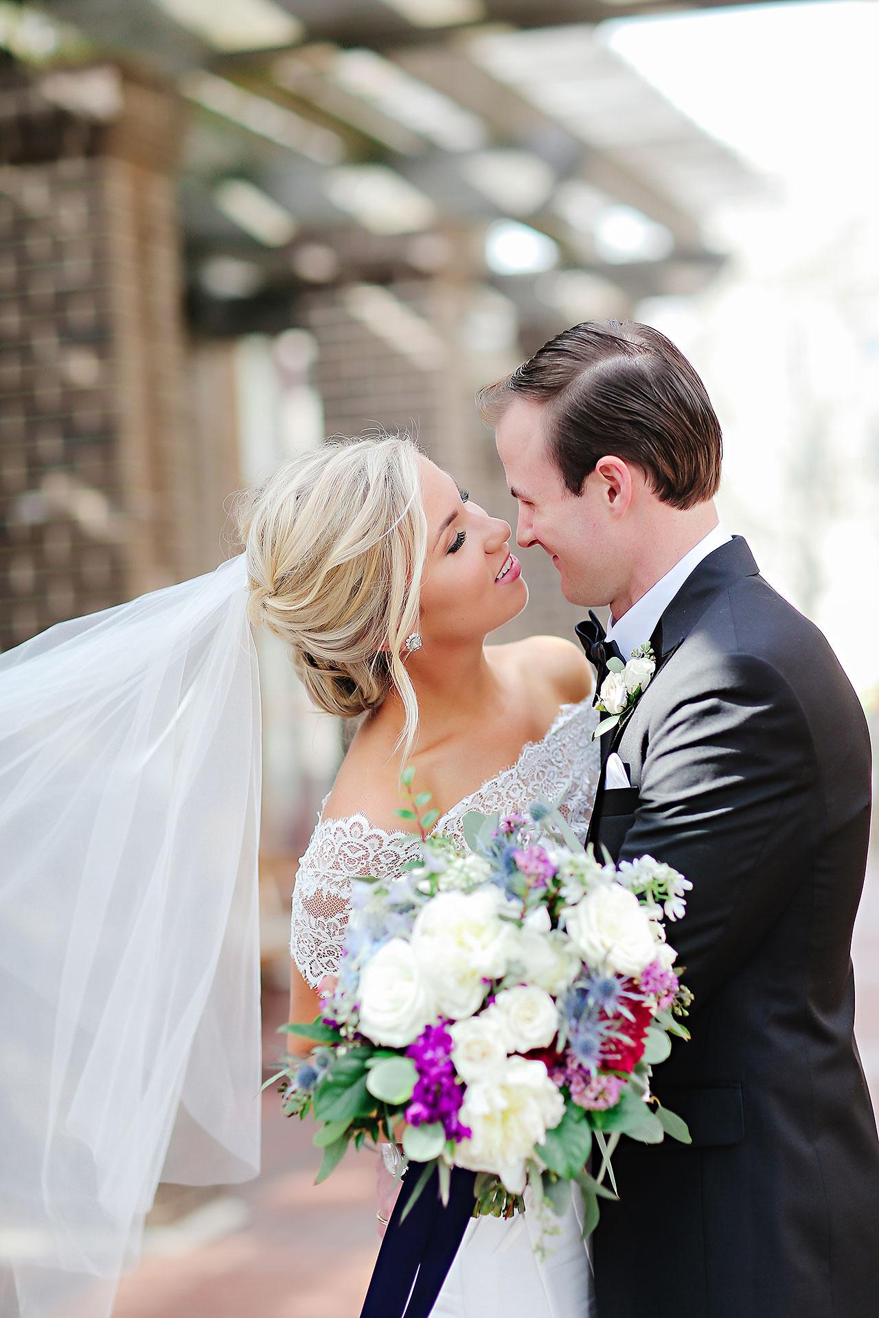 Kaitlin Garret Columbia Club Indianapolis Wedding 136