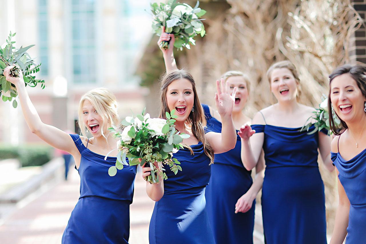 Kaitlin Garret Columbia Club Indianapolis Wedding 132