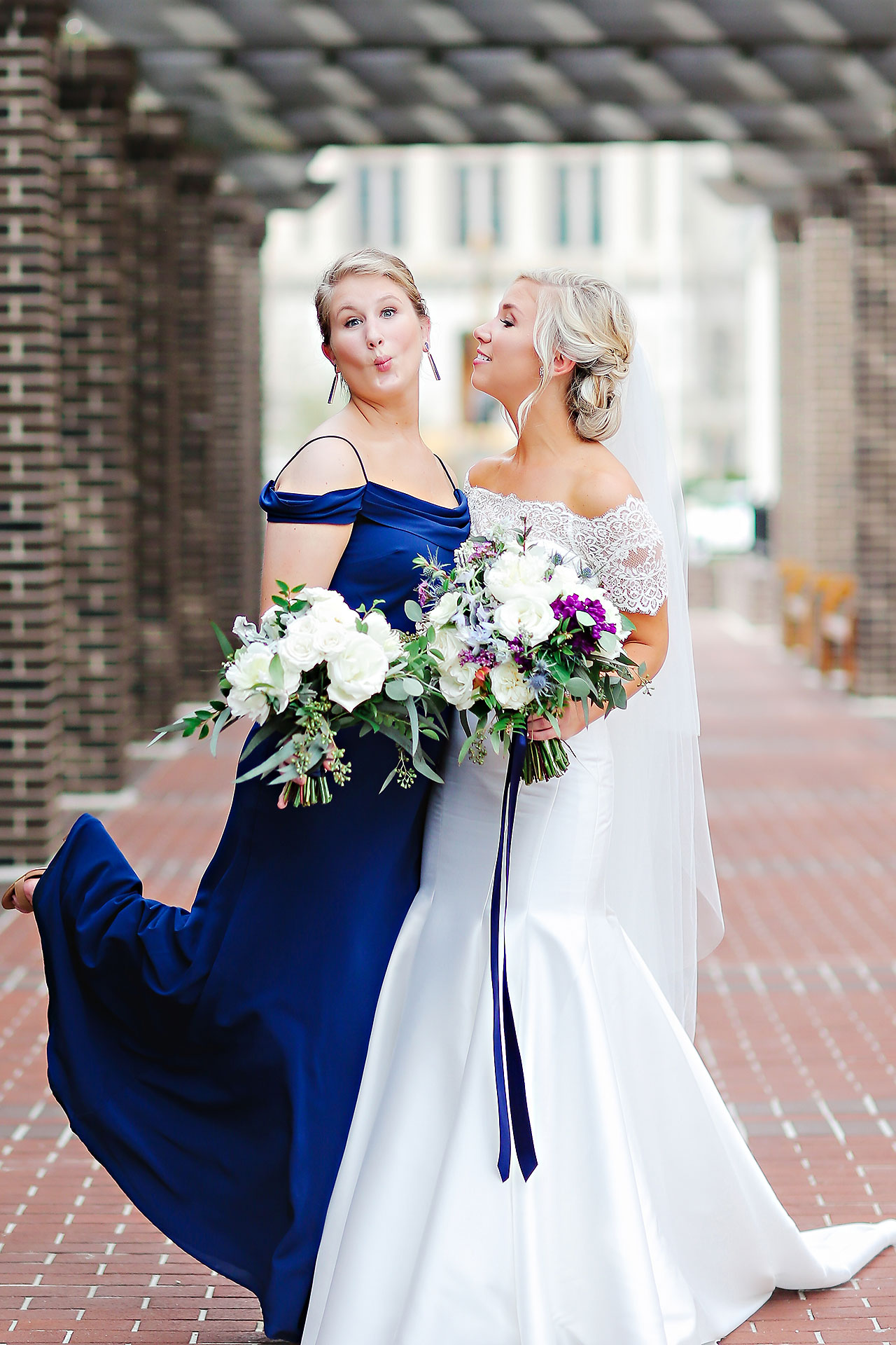 Kaitlin Garret Columbia Club Indianapolis Wedding 133