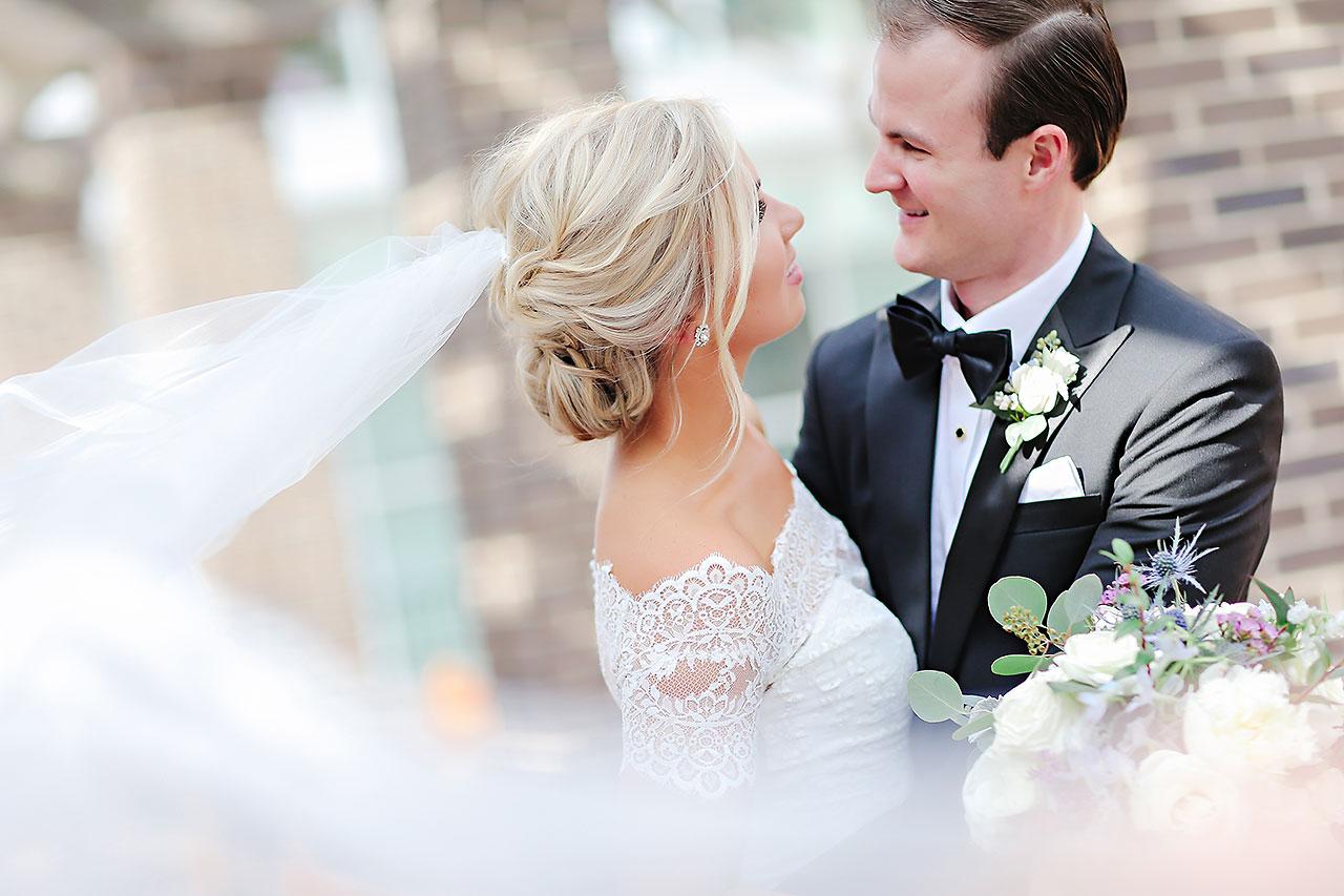 Kaitlin Garret Columbia Club Indianapolis Wedding 130