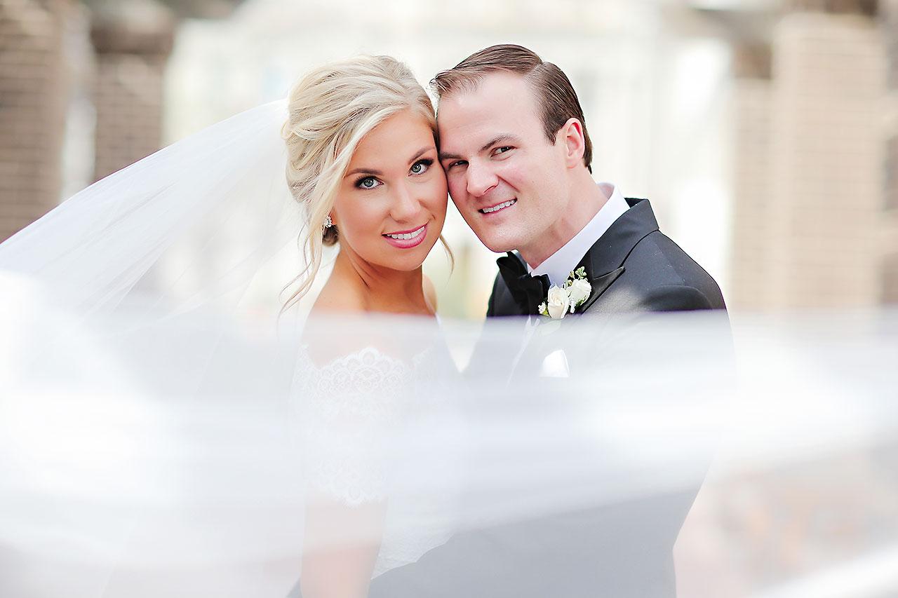 Kaitlin Garret Columbia Club Indianapolis Wedding 126