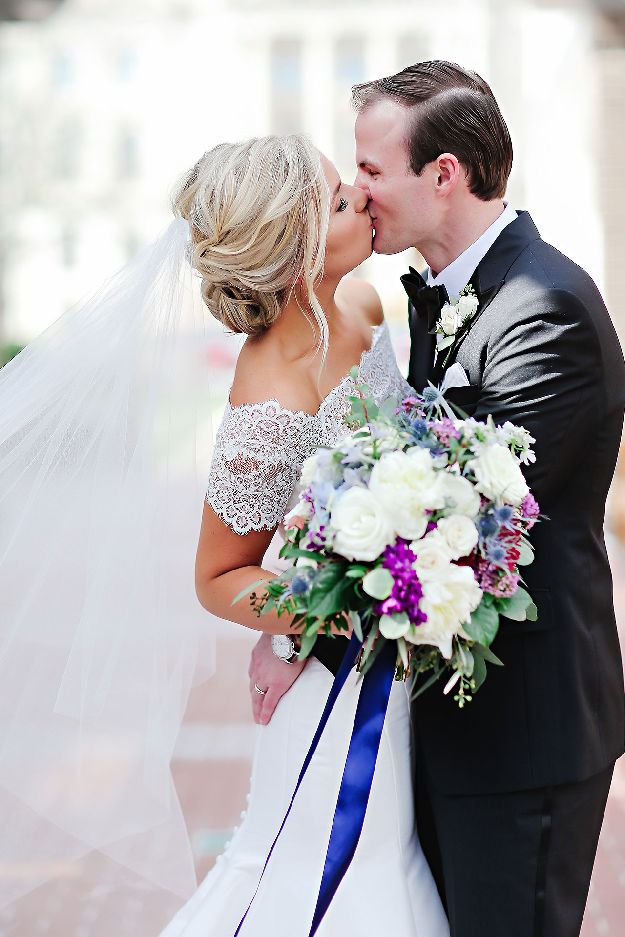 Kaitlin Garret Columbia Club Indianapolis Wedding 124