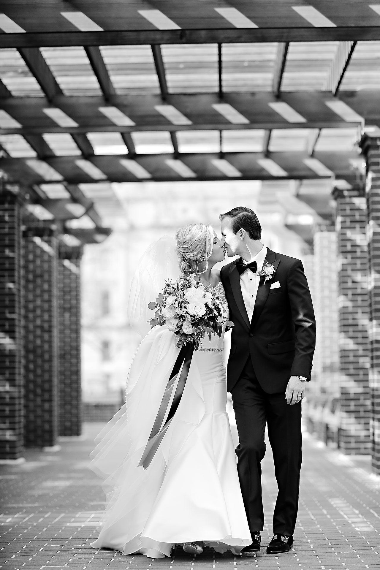 Kaitlin Garret Columbia Club Indianapolis Wedding 121