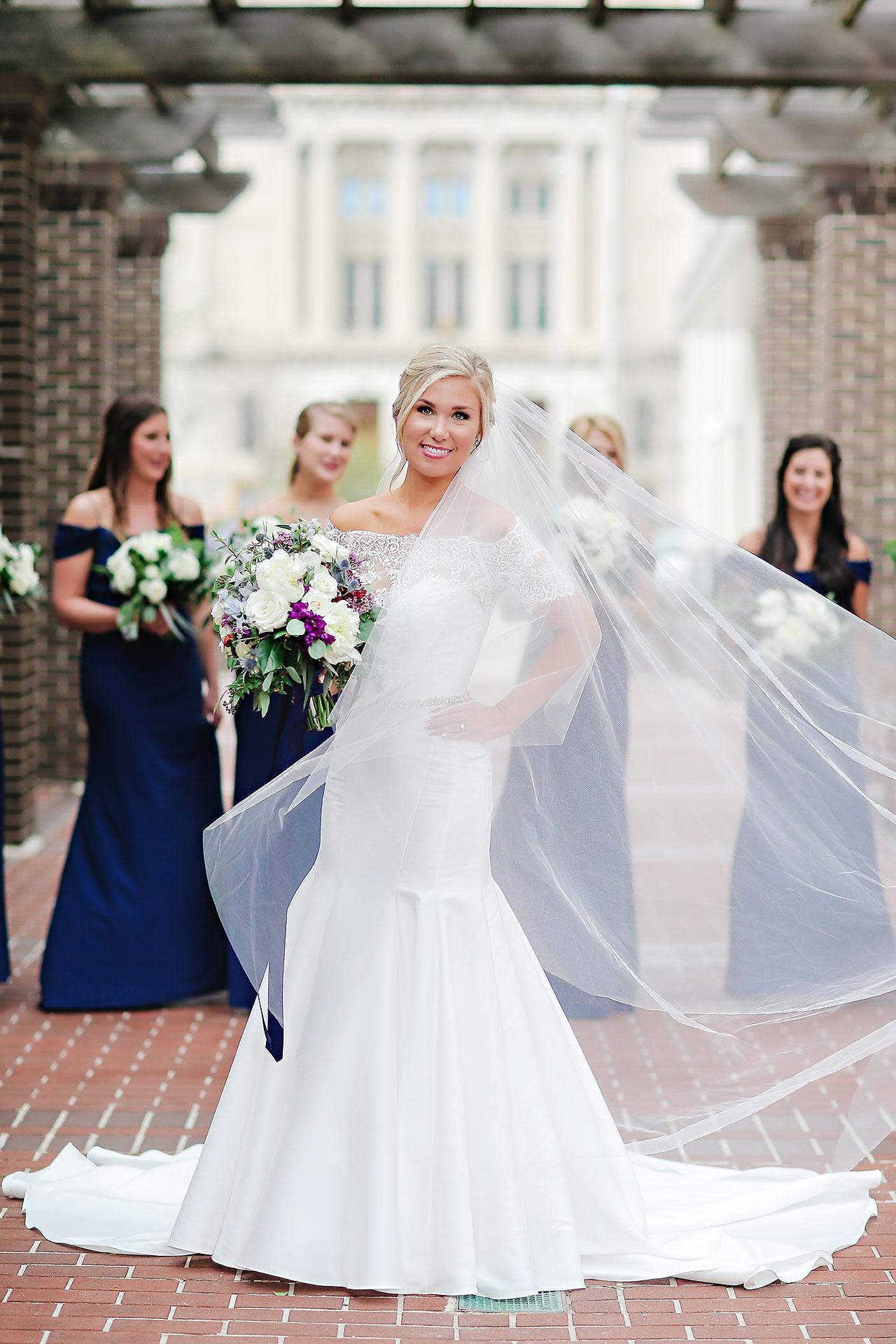 Kaitlin Garret Columbia Club Indianapolis Wedding 119