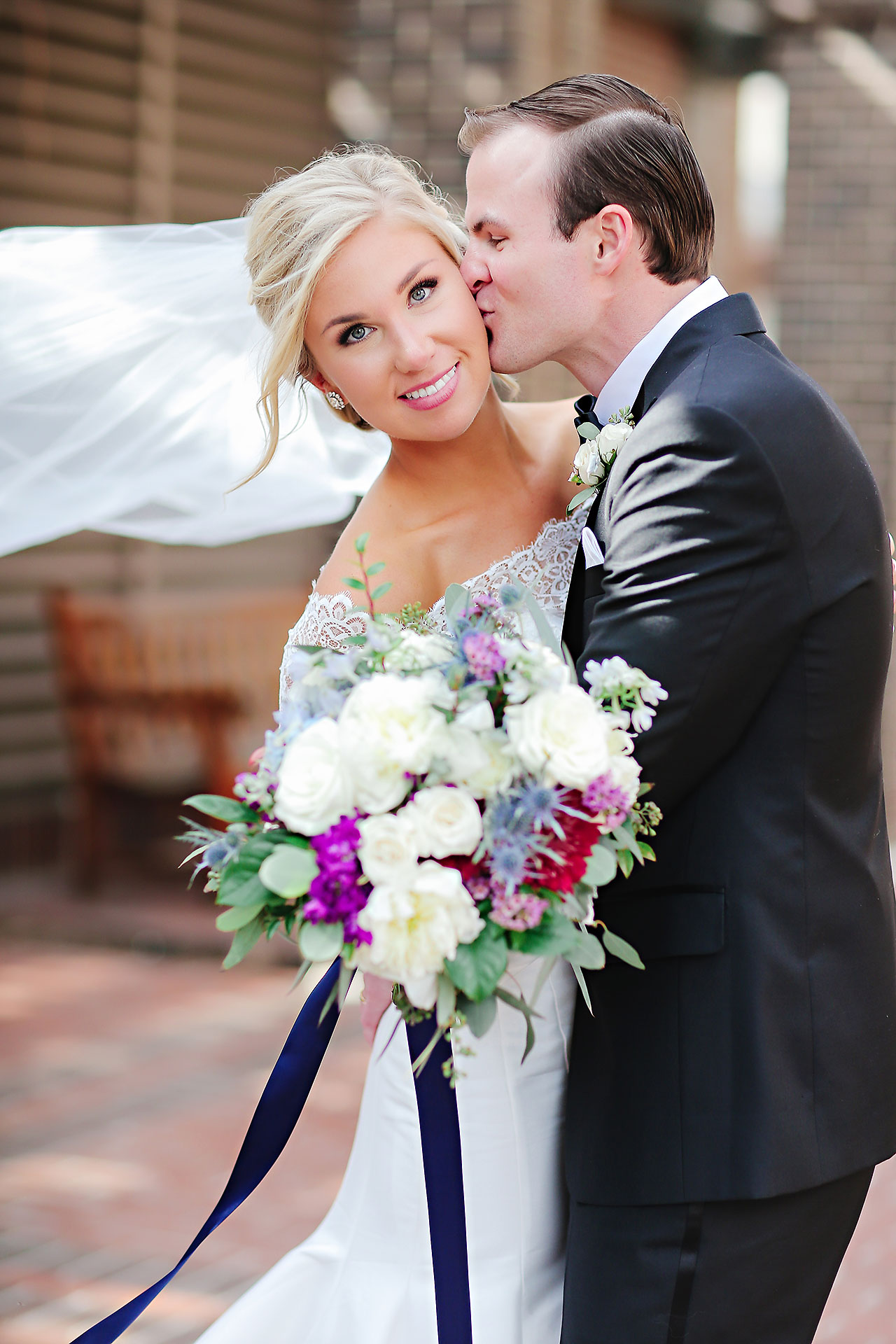 Kaitlin Garret Columbia Club Indianapolis Wedding 120