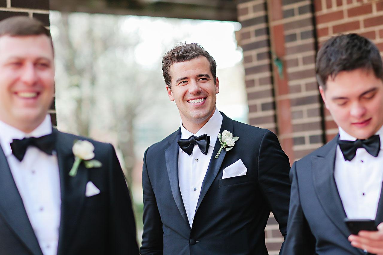 Kaitlin Garret Columbia Club Indianapolis Wedding 117