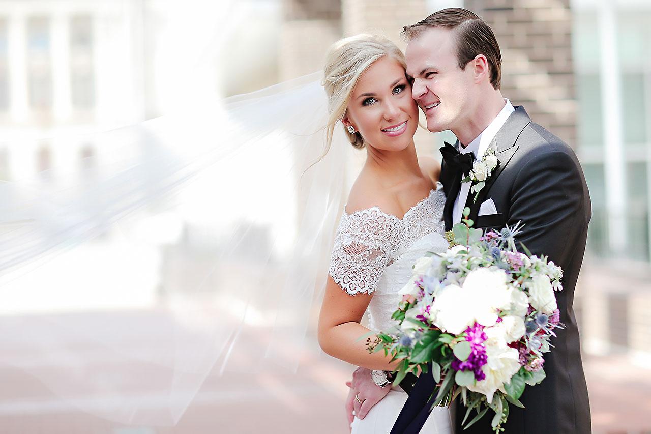 Kaitlin Garret Columbia Club Indianapolis Wedding 114