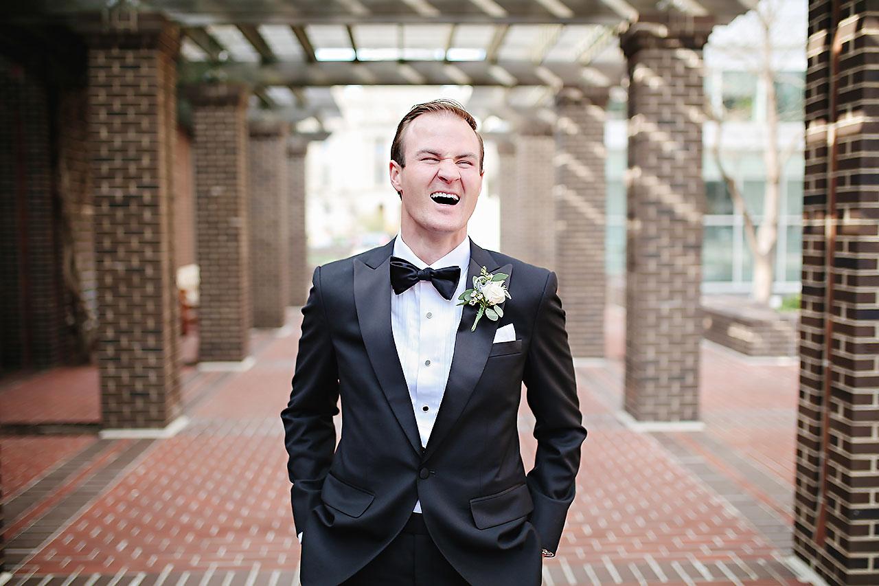 Kaitlin Garret Columbia Club Indianapolis Wedding 115