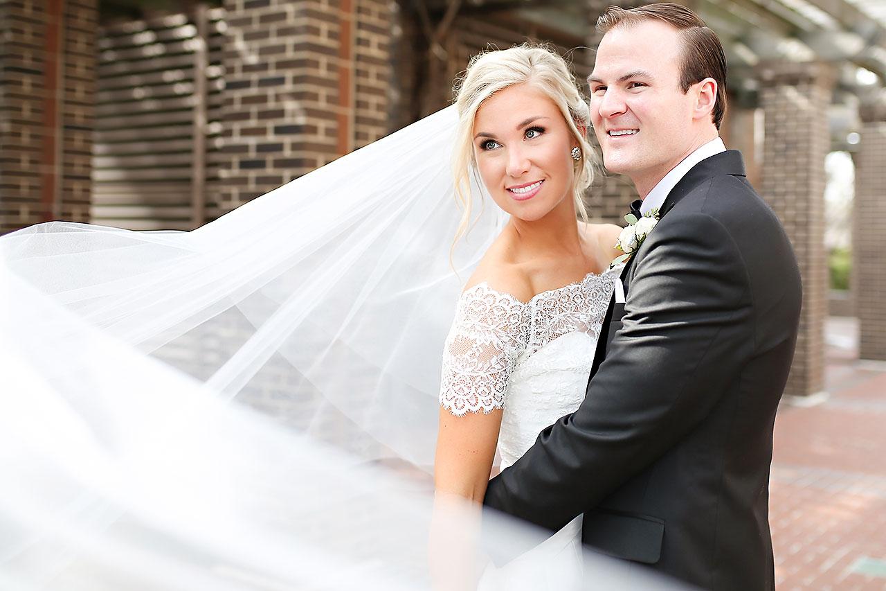 Kaitlin Garret Columbia Club Indianapolis Wedding 110
