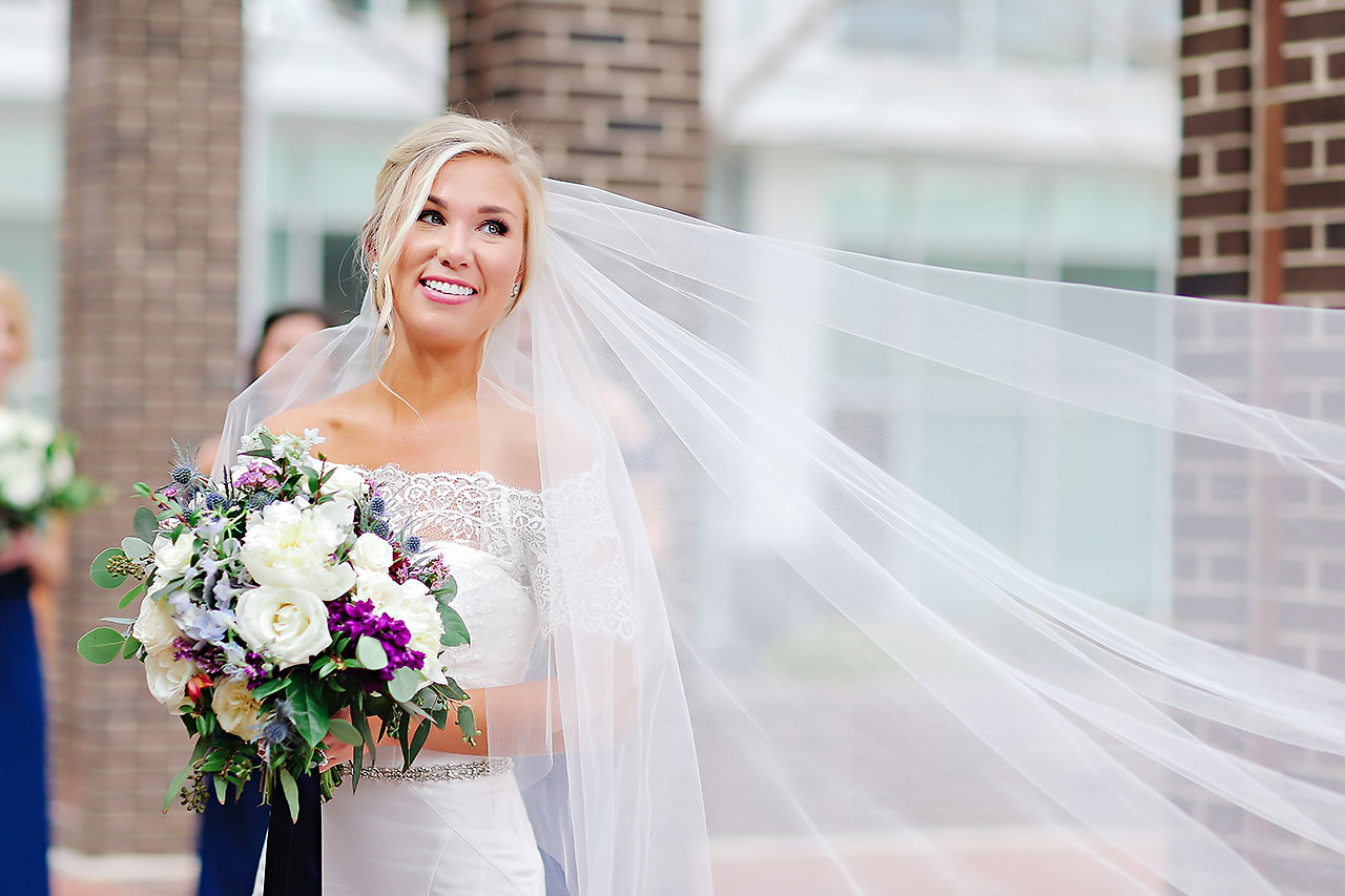Kaitlin Garret Columbia Club Indianapolis Wedding 108