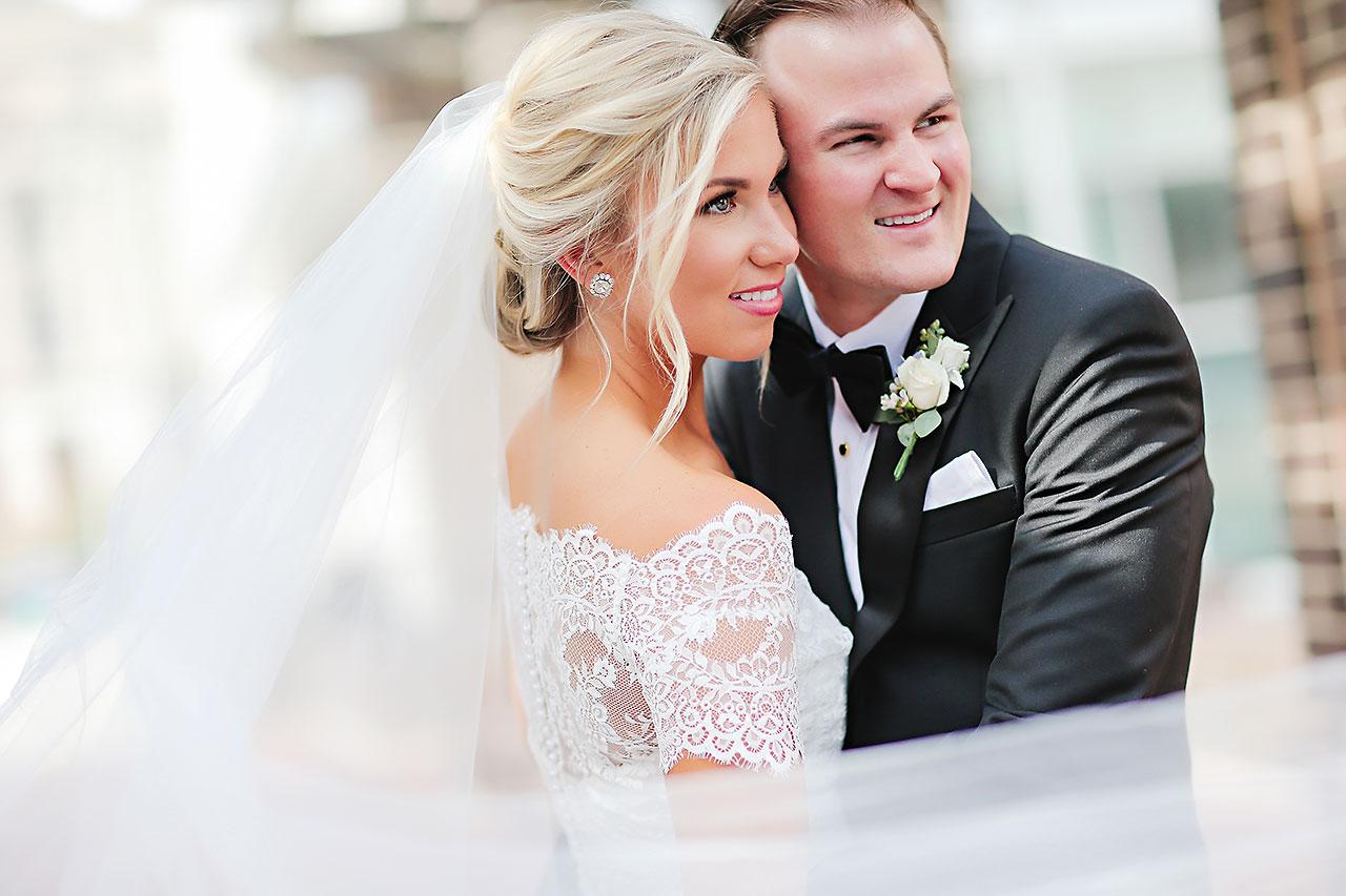 Kaitlin Garret Columbia Club Indianapolis Wedding 100