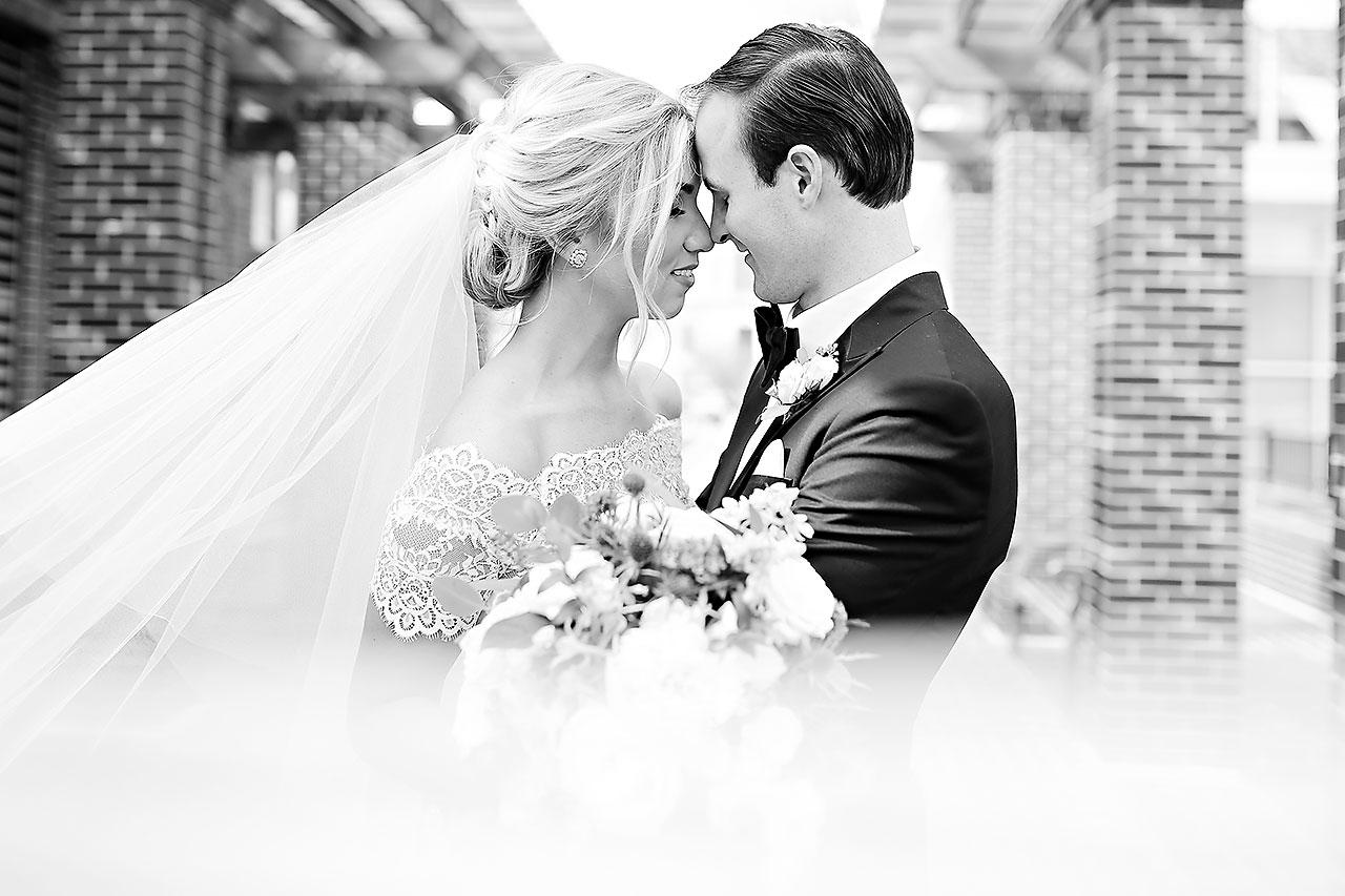 Kaitlin Garret Columbia Club Indianapolis Wedding 098
