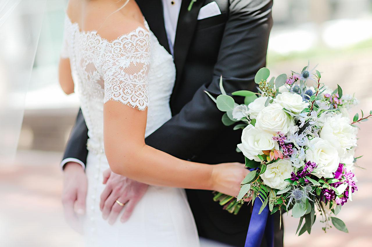 Kaitlin Garret Columbia Club Indianapolis Wedding 095