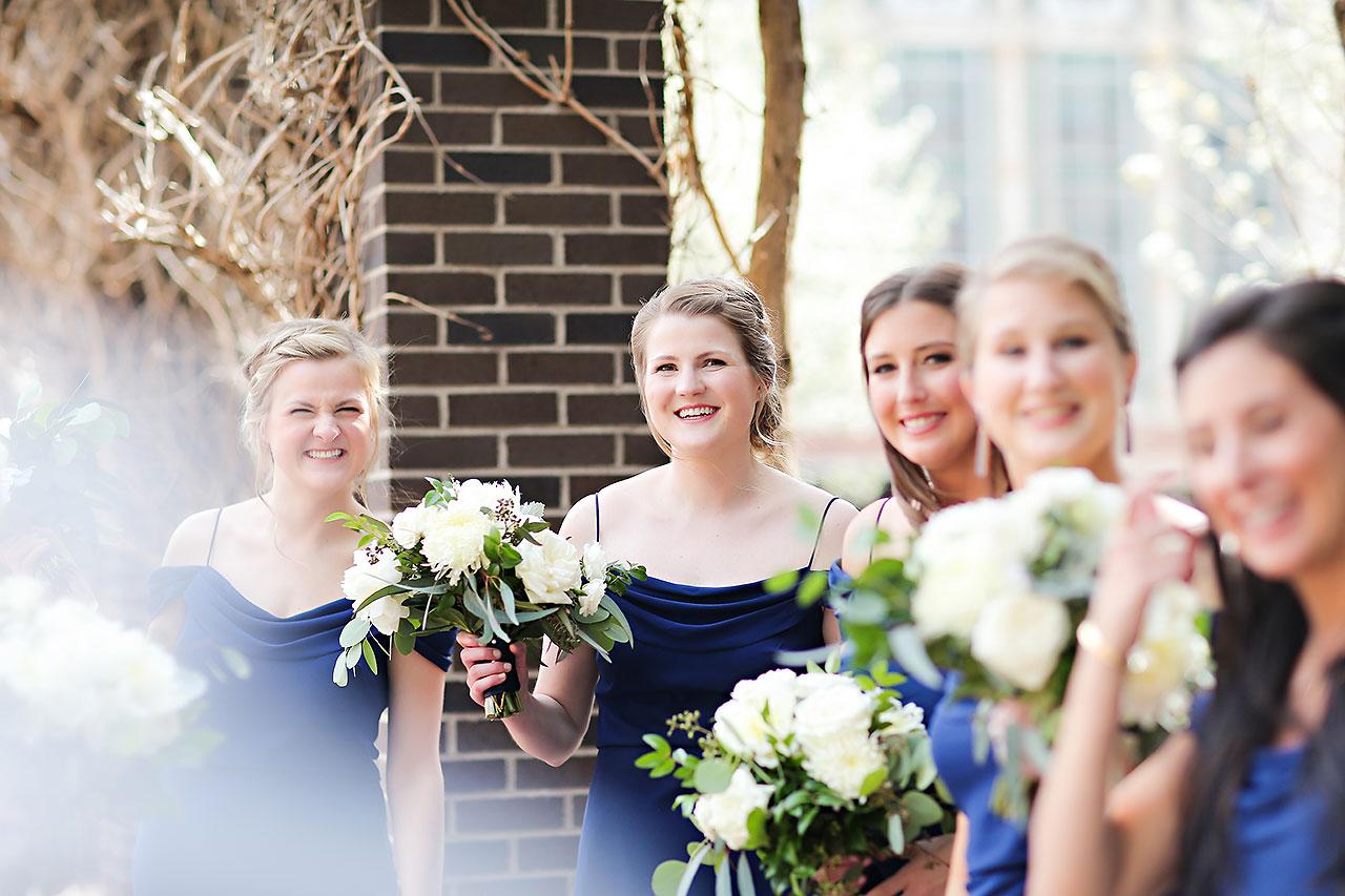 Kaitlin Garret Columbia Club Indianapolis Wedding 097