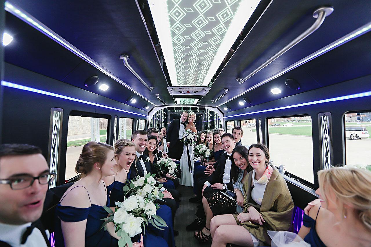 Kaitlin Garret Columbia Club Indianapolis Wedding 091