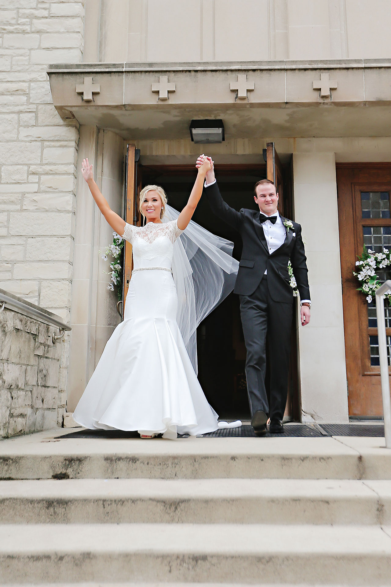 Kaitlin Garret Columbia Club Indianapolis Wedding 084