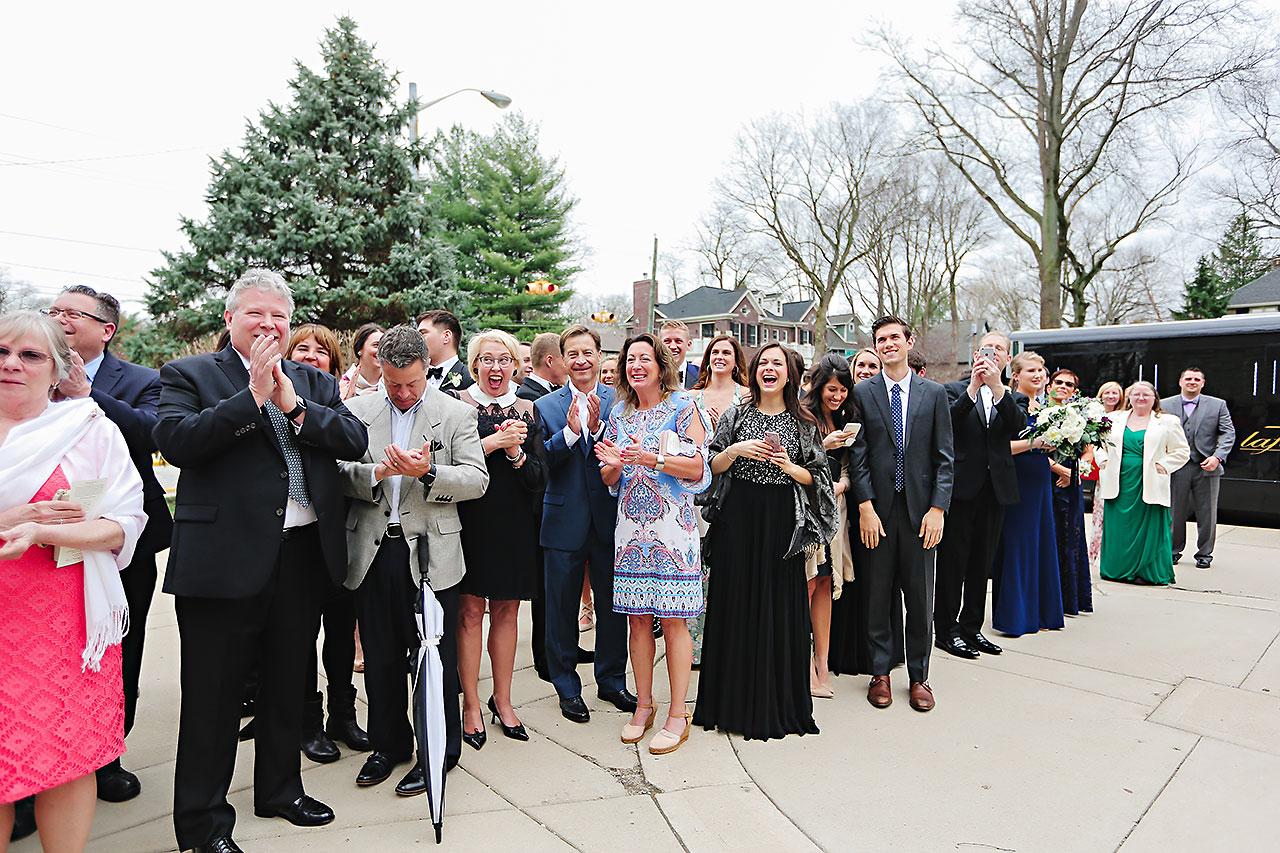 Kaitlin Garret Columbia Club Indianapolis Wedding 085
