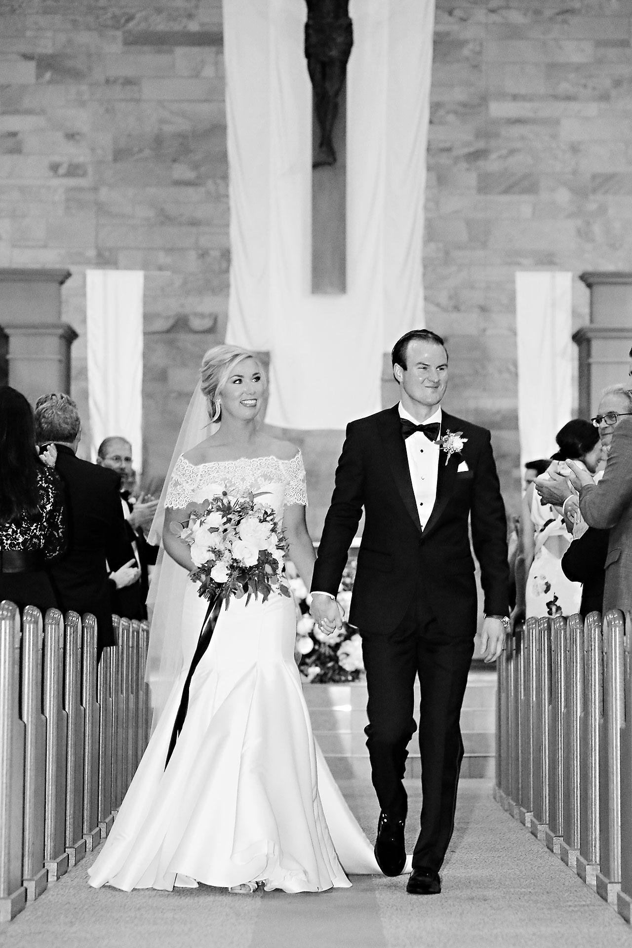 Kaitlin Garret Columbia Club Indianapolis Wedding 081