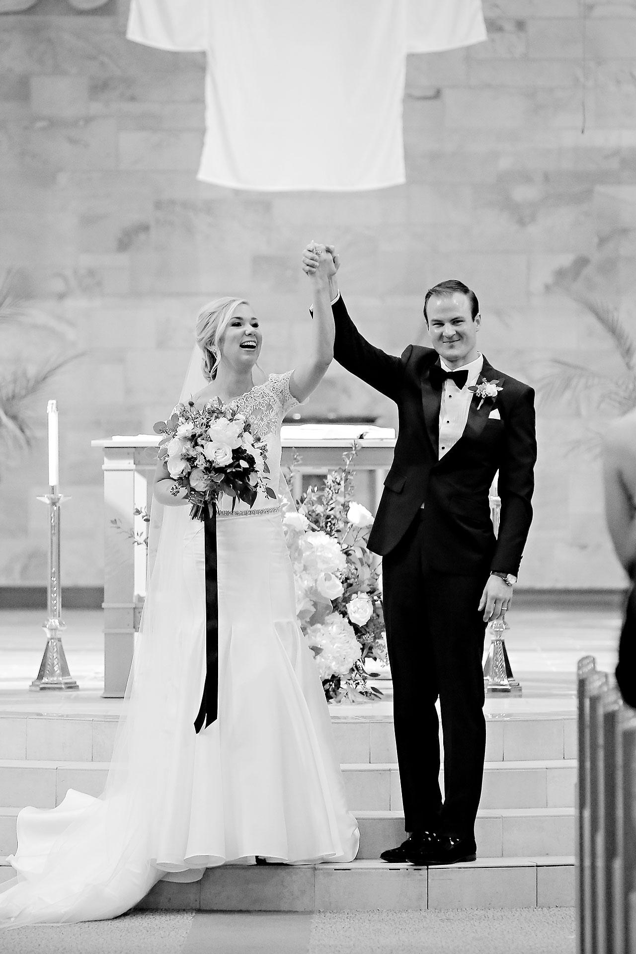 Kaitlin Garret Columbia Club Indianapolis Wedding 079