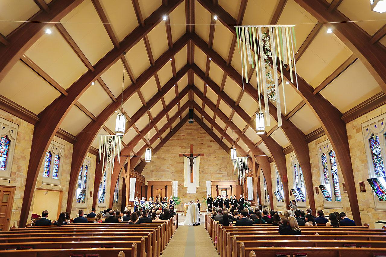 Kaitlin Garret Columbia Club Indianapolis Wedding 075