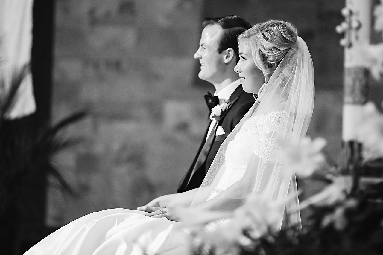 Kaitlin Garret Columbia Club Indianapolis Wedding 076