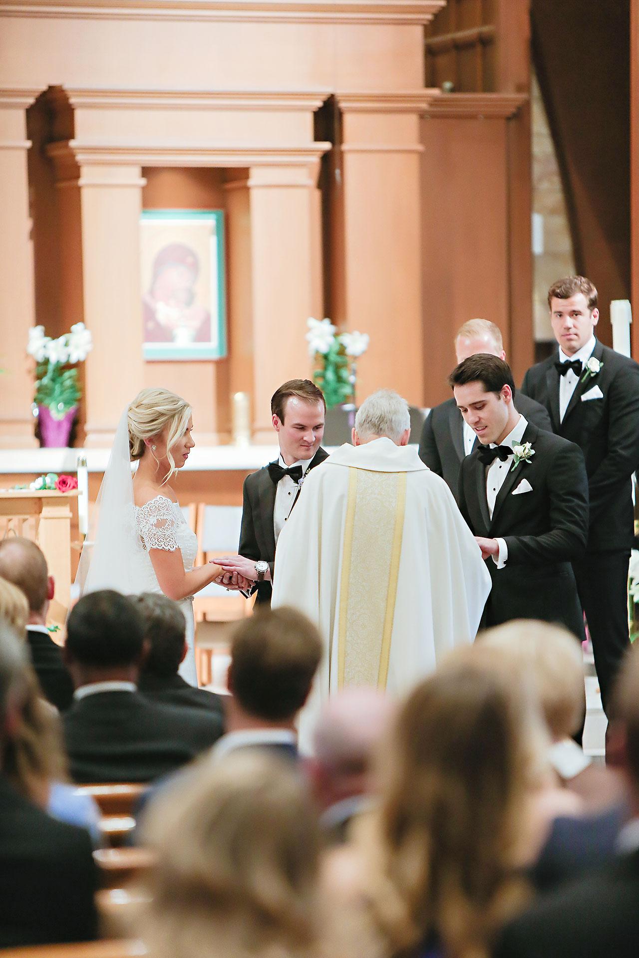 Kaitlin Garret Columbia Club Indianapolis Wedding 072