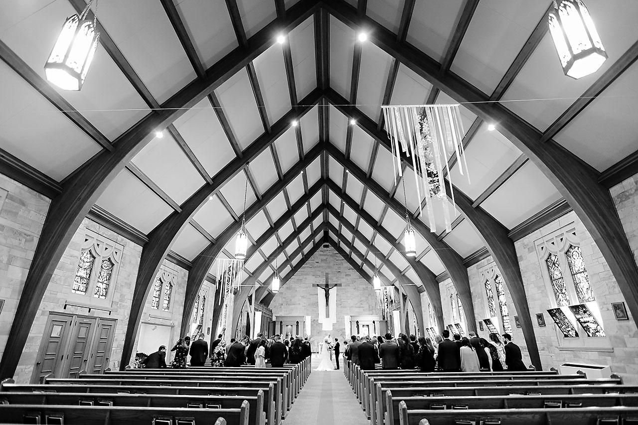 Kaitlin Garret Columbia Club Indianapolis Wedding 069